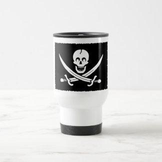 PirateLife,TravelMug Mugs