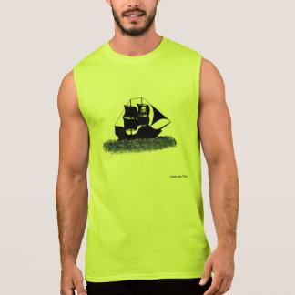 Pirates 53 sleeveless shirt