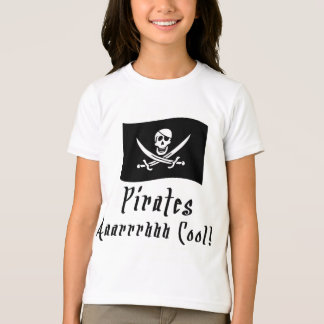 Pirates Are Cool! T-Shirt