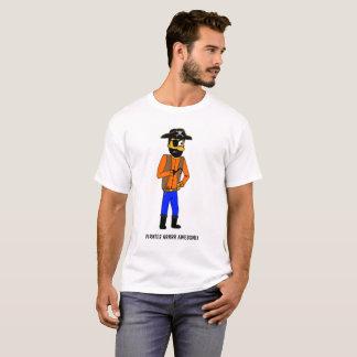 Pirates arrrr awesome! t-shirt