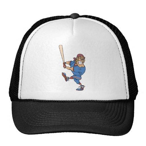 Pirates Baseball Hats