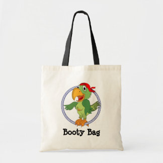 Pirate's Booty Bag Animal Print