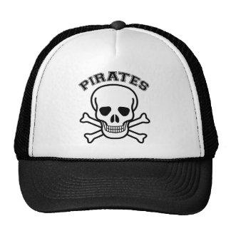 Pirates Cap