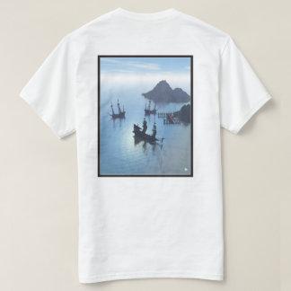 Pirate's Cove T Shirt