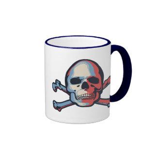Pirates for Change Mugs