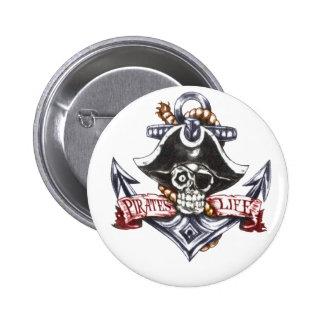 pirates life button