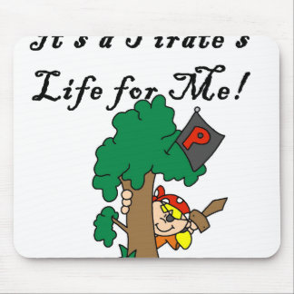 Pirate's Life Mouse Pad