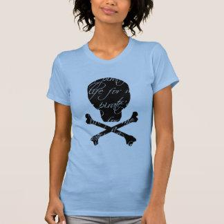 Pirate's Life T-shirt