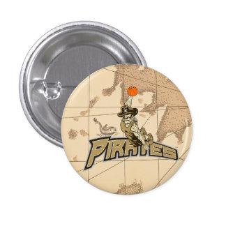 Pirates map mini button