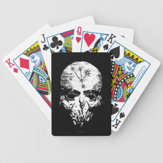 Pirates of the Caribbean 5   A Cursed Fate Bicycle Playing Cards
