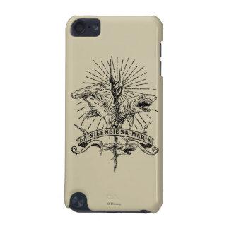 Pirates of the Caribbean 5 | La Silenciosa Maria iPod Touch (5th Generation) Cases
