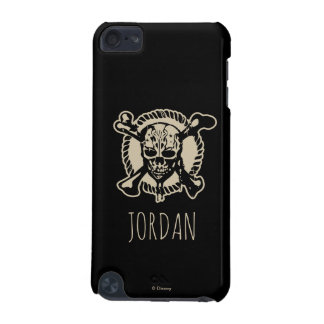 Pirates of the Caribbean 5 | Lost Souls At Sea iPod Touch 5G Cover