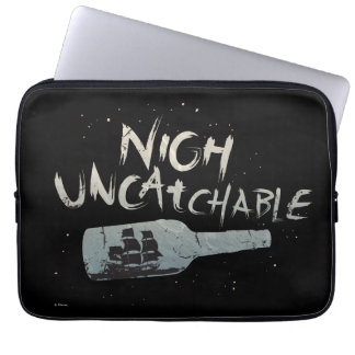 Pirates of the Caribbean 5   Nigh Uncatchable Laptop Computer Sleeve