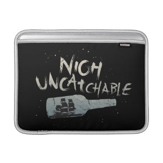 Pirates of the Caribbean 5   Nigh Uncatchable MacBook Air Sleeve