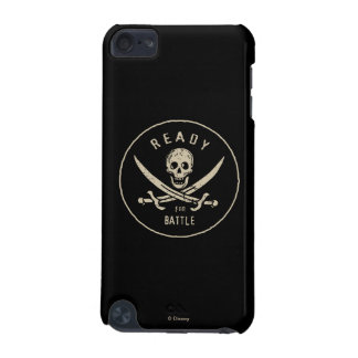 Pirates of the Caribbean 5 | Ready For Battle iPod Touch 5G Cover