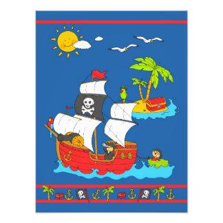 Pirates Photograph