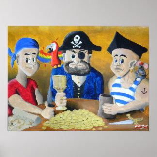 Pirates! - Poster