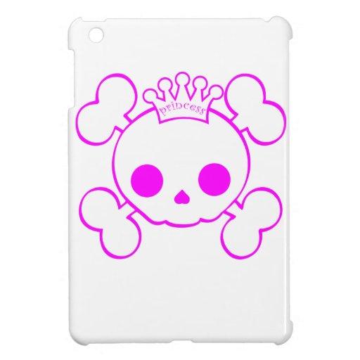 Pirates Princess Cover For The iPad Mini