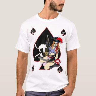 Pirates: Queen of Spades T-Shirt