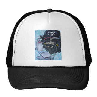 Pirates Shark Tank Cap