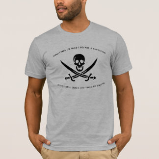 Pirating Physician T-Shirt