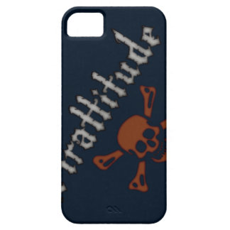 Pirattitude Barely There iPhone 5 Case