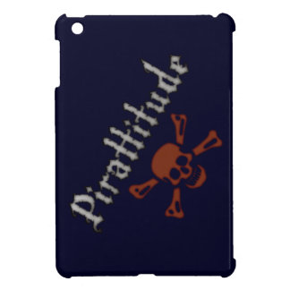 Pirattitude iPad Mini Covers