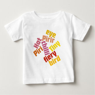 Piri Piri Baby T-Shirt