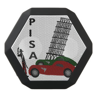 Pisa City
