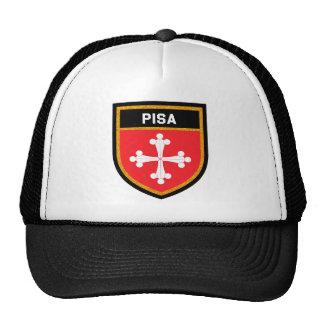 Pisa Flag Cap