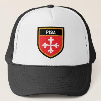 Pisa Flag Trucker Hat