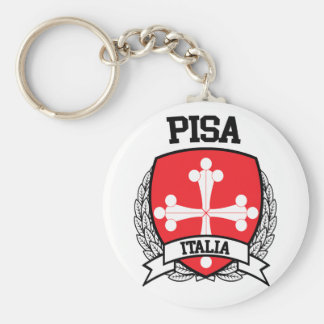 Pisa Key Ring