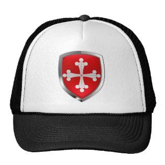 Pisa Mettalic Emblem Cap