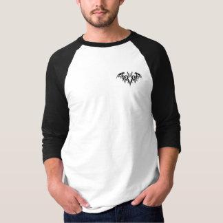 Pisano's Army raglan shirt