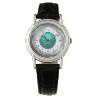 Pisces Astrological Symbol Watch