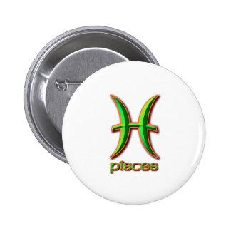 Pisces Pins