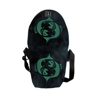 Pisces Commuter Bags