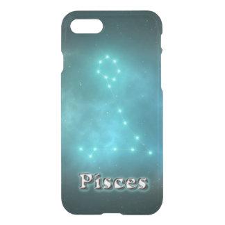 Pisces constellation iPhone 8/7 case