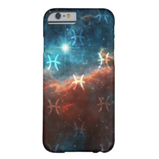 Pisces Cosmos Barely There iPhone 6 Case