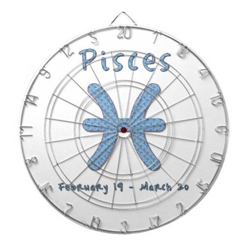Pisces Dart Boards