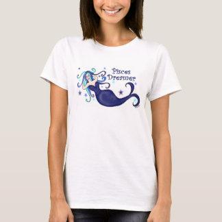 Pisces Dreamer Night Shirt