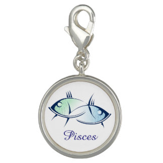 Pisces Horoscope Zodiac Astrological Charm