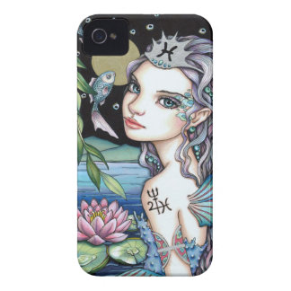 Pisces iPhone 4 Case-Mate Cases