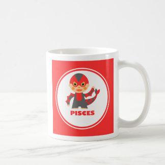 Pisces is my Zodiac Sign Coffee Mug