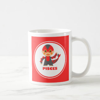 Pisces is my Zodiac Sign Mugs
