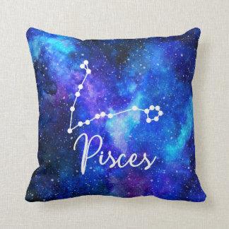 Pisces Pillow