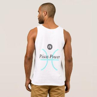 Pisces Power Men's Ultra Cotton Tank Top