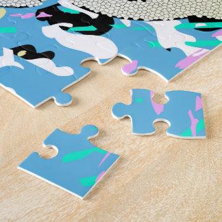 Pisces Puzzle