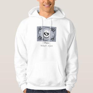 Pisces Sweatshirts