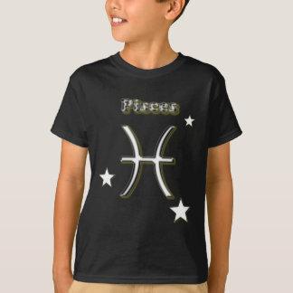 Pisces symbol T-Shirt